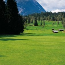 Golfurlaub, Golfhotel Seefeld