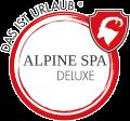 Stempel Bergresort Alpine Spa Deluxe