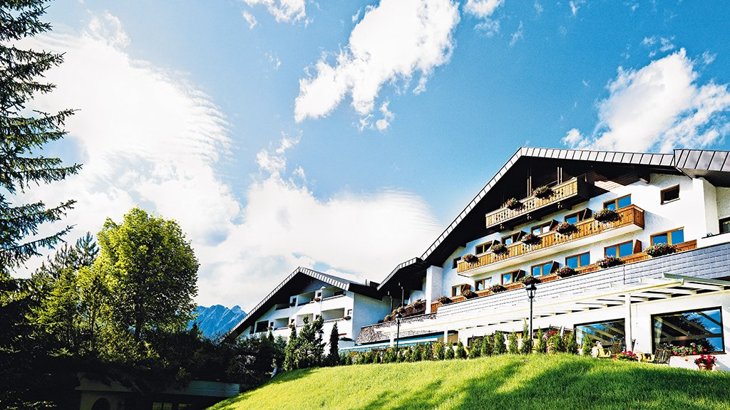 4* Superior Bergresort Seefeld - Kaltschmid Hotels Seefeld