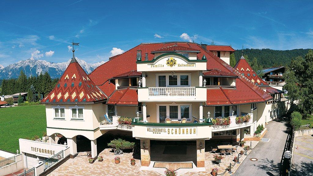 Wellnesshotel Schönruh - Kaltschmid Hotels
