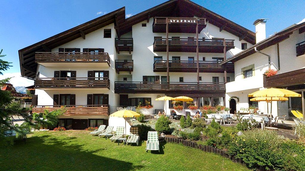 Haus Stefanie - Kaltschmid Hotels