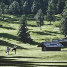 Golfurlaub Tirol in Seefeld-Wildmoos