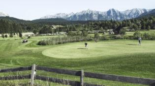 Golf Resorts Seefeld