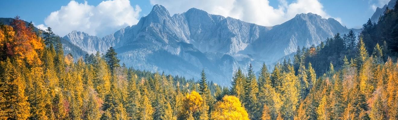 KAL-Seefeld - Wanderurlaub im Herbst-slider